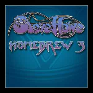 Howe, Steve - Homebrew 3