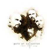 Pain of Salvation - Road Salt One