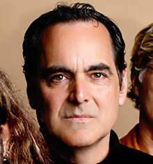 Interview Neal Morse