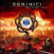 Dominici - O3 A Trilogy Part 3