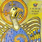 Iona - The Book of Kells