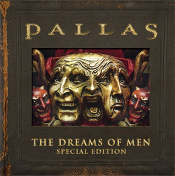 Pallas - The Dreams of Men