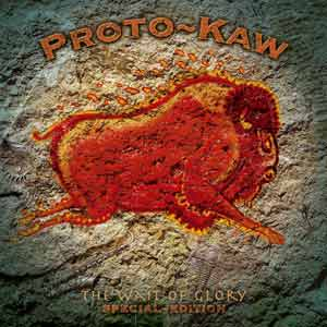 Proto~Kaw - The wait of Glory