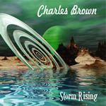 Brown, Charles - Storm Rising
