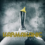 Karmakanic - In a Perfect Day