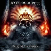 Pell, Axel, Rudi - Tales of the Crown