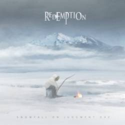 Redemption - Snowfall on Judgement Day