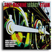 Soft Machine Legacy - Steam