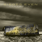 Sieges Even - Paramouth