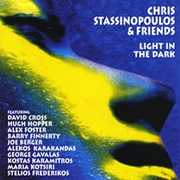 Chris Stassinopoulos - Light in the Dark
