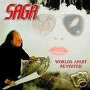 Saga - Words Apart Revisited