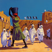 Mars Volta, the - The Bedlam in Goliath