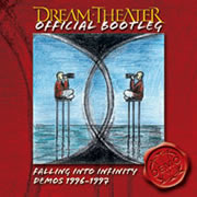 Dream Theater - Falling into Infinity Demos 96-97