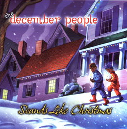 December People - Souinds like Christmas