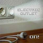Electric Outlet - On!