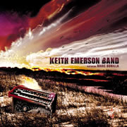 Keith Emerson Band - KEB featuring Marc Bonilla