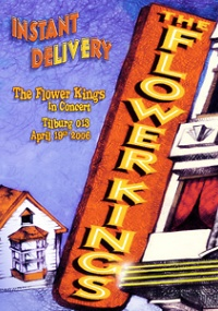 The Flower Kings - Instant Delivery