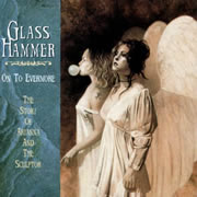 Glass Hammer - On to Evermore
