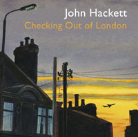Hackett, John - Checking Out of London