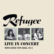 Refugee in Concert