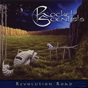 Rocket Scientists - Revolution Road