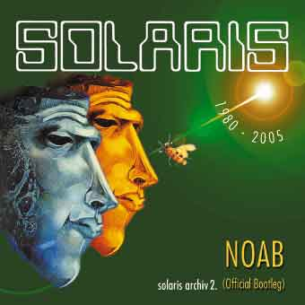 Solaris - NOAB - Solaris Archive 2 (Official Bootleg)