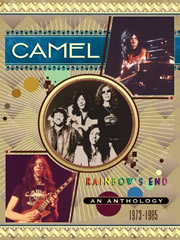 Camel - Rainbow's End