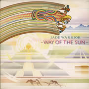 Jade Warrion - Way of the Sun