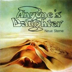 Anyone's Daughter - Neue Sterne